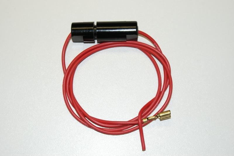 Anschlusskabel F 252 R Autoradios Inkl Sicherung