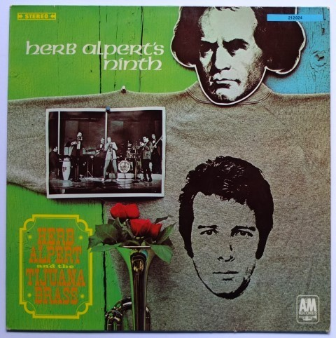 Herb Alpert And The Tijuana Brass Herb Alpert's Ninth