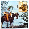 The Best of Country and Western RCA Record SRS 555-D (Vinyl LP Schallplatte)