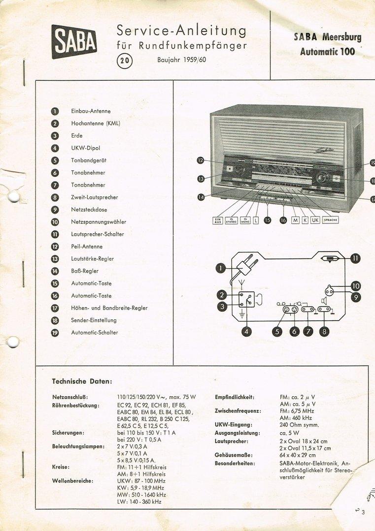 Nett Auto Stereo Verstärker Schaltplan Fotos - Schaltplan Serie ...