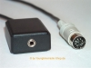 MP3/CD Adapter 7pol. DIN Stecker